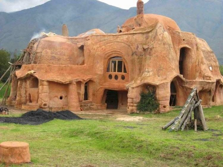 Kevin Mccabe Cob House Grand Designs Finished Awesome Bestkayra Ideas  Part 5