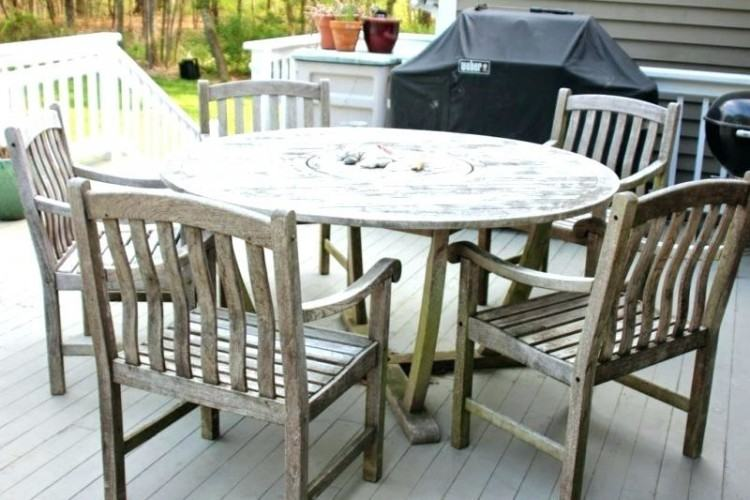 teak patio furniture teak wood patio furniture refinish