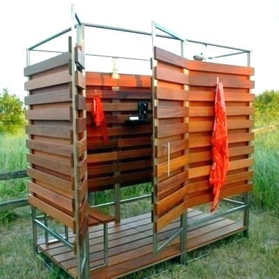 outdoor shower enclosure plans outside shower enclosure wood outdoor shower  enclosure designs ideas and decors convert