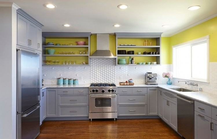 Decorating Mesmerizing Modern Kitchen Ideas 1 30 Contemporary White  Kitchens Designs On Design With Traditional Tou
