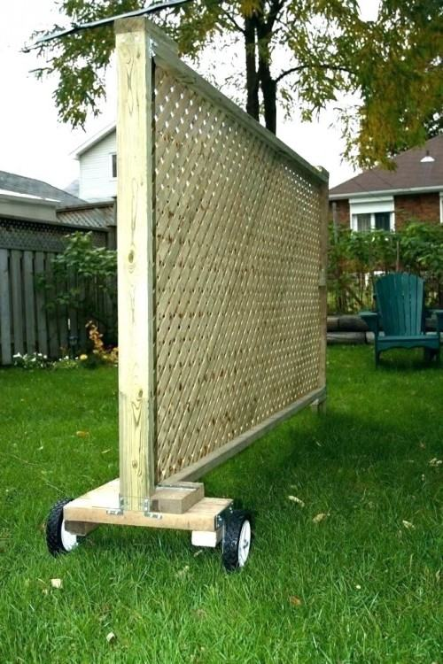 outdoor shower screen outdoor folding screen privacy