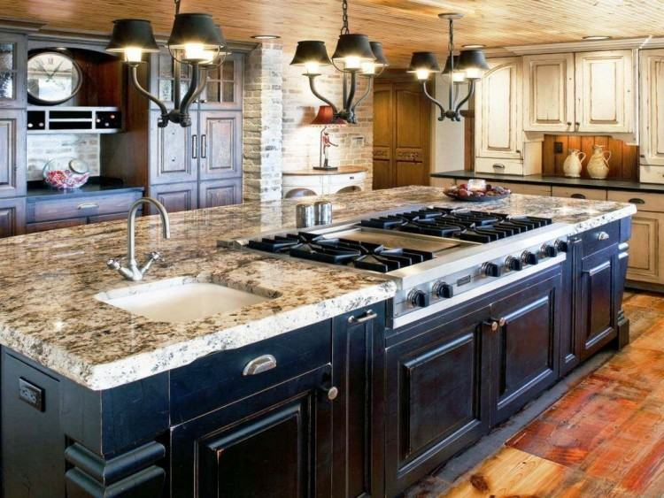 modern kitchen design ideas 2014