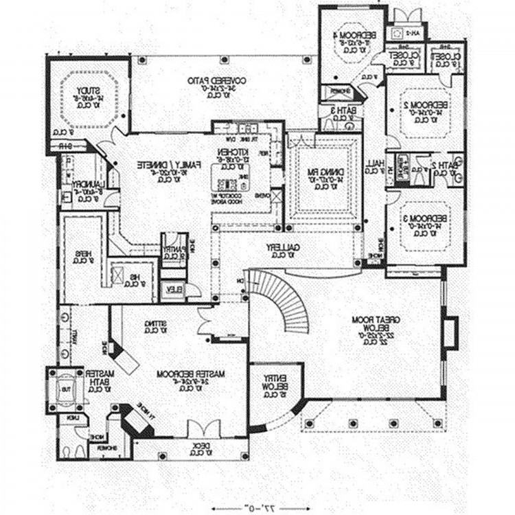 House Plans Homes  Zone South Best African Home Designs