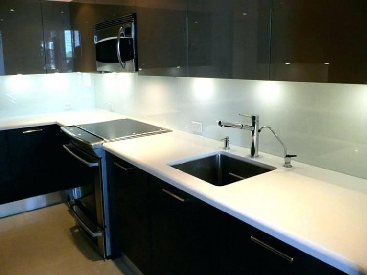 Glass Backsplash For Kitchen Modern Backpainted New York YouTube 3