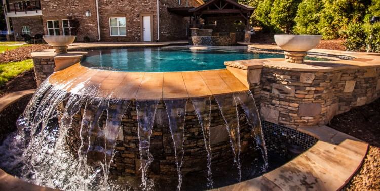 So you've taken the plunge to invest in a new swimming pool for your home