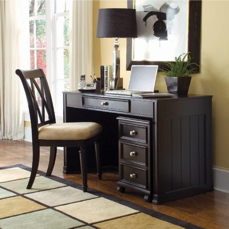 drew china cabinet furniture  dark