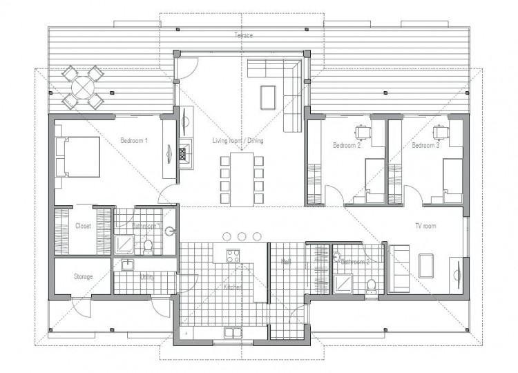 modern open floor plan house designs open floor plan house modern concept  ultra modern home floor