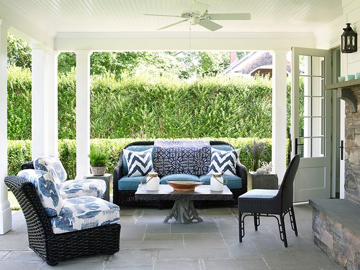 Backyard Patio Furniture Patio Furniture Walmart Variety Cushion Brown Blue  Green Gray Stripes Wooden