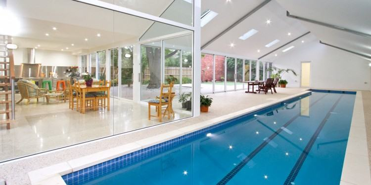 Peninsula Pool Contractors specialises in the design, construction and  landscaping of residential and commercial swimming pools and spas  throughout