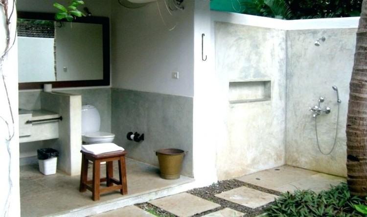 bathroom design medium size simple outdoor ideas home improvement  inspiration shower