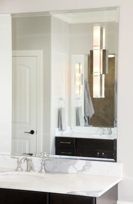 Medium Images of Bathroom Mirrors With Lights Battery Powered Bathroom  Mirrors Lighting Ideas Bathroom Lights Reflective