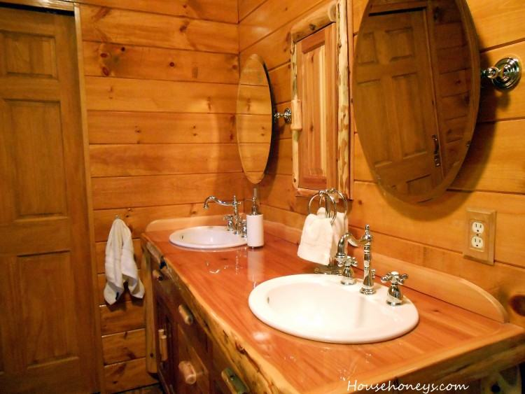 log cabin bathroom ideas log cabin bathrooms best cabin bathrooms ideas log  cabin bathroom images