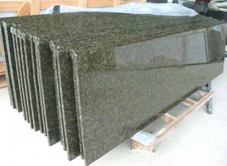 uba tuba leathered granite