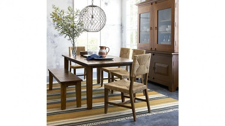 We have a dining chair that suits any style