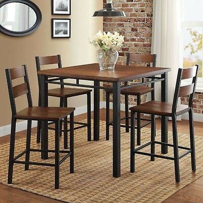 Larchmont Counter Height Dining Room Table, , large