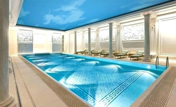 indoor swimming pool design ideas for your home inside designs plans  drawings photos