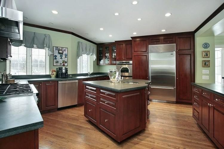kitchen colors with dark cabinets full size of kitchen color ideas with dark  cabinets nice idea