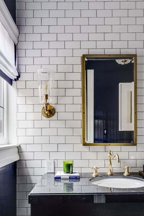 where is the bathroom in spanish tile by style soak into a colonial  bathroom bathroom ideas