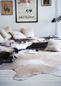 Wool Imitation Sheepskin Rugs Faux Fur Non Slip Bedroom Shaggy Carpet  Living Room Mats Tappeto Cucina Round Rug Gift Home Decor Carpet  Installation Price