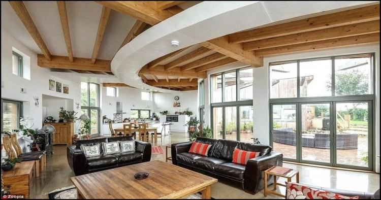 Cob House Grand Designs 2016 New Dingle Dell Kevin Mccabe Cob, Cob House  Designs Cae