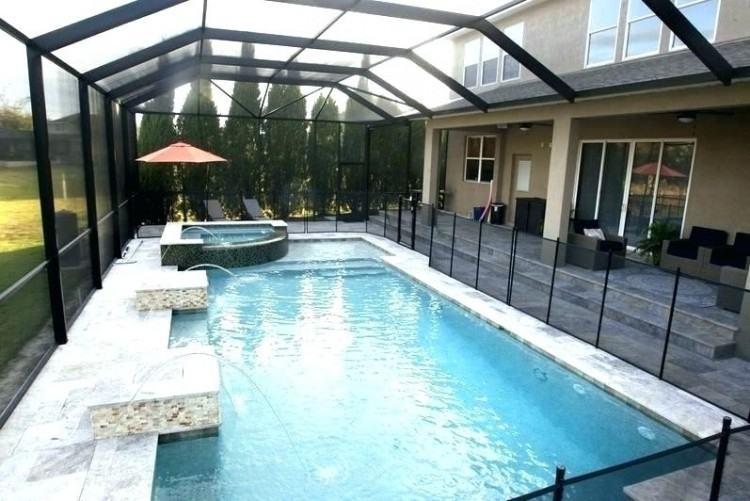 design pool and spa