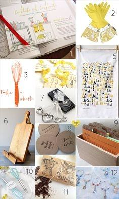 Have you ever heard of a 'Stock the Pantry' Bridal Shower theme?? It's  similar to a Kitchen