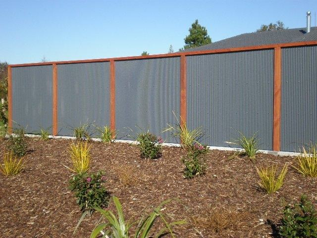 Fencing and Fence Repairs Brisbane Timber Colorbond Pool Fences and Gates