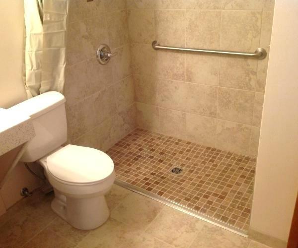 handicap bathroom ideas bathroom designs