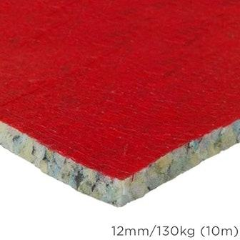 Carpet underlay comes  in different types and prices