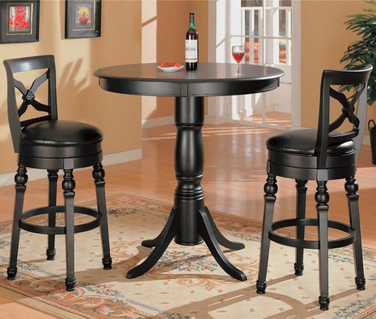 black counter height table black bar height table black counter height table  espresso counter height table