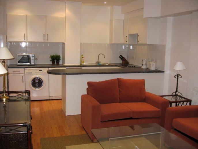 dining room kitchen design