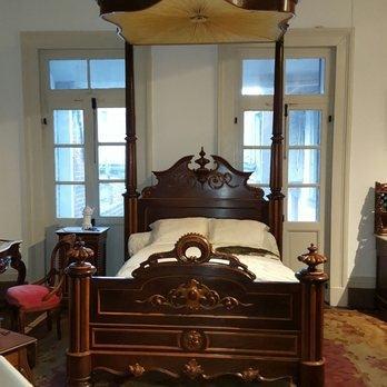 The Heron Bed, c