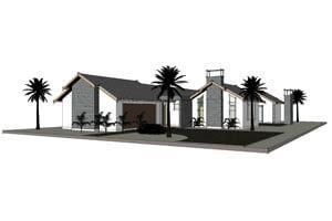 Urban House Plan E Home Design High Set Queenslander Plans Urban  Highset Aba F Dc D C