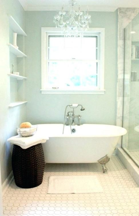 green and black bathroom ideas