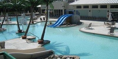 Excellence in commercial aquatic construction  throughout the
