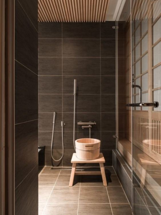 japanese style bathroom design ideas in for a relaxing retreat minimalist
