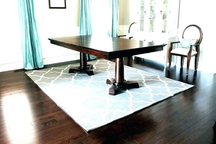 Dinning Rooms Lovely Dining Room With Chandeliers And Round White with  regard to Dining Room Rugs