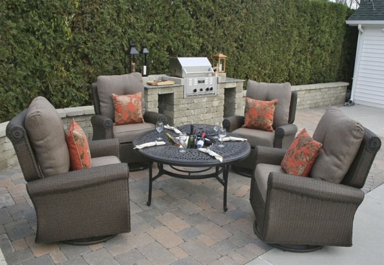 all weather garden furniture wicker furniture all weather rattan garden furniture  all weather wicker outdoor furniture