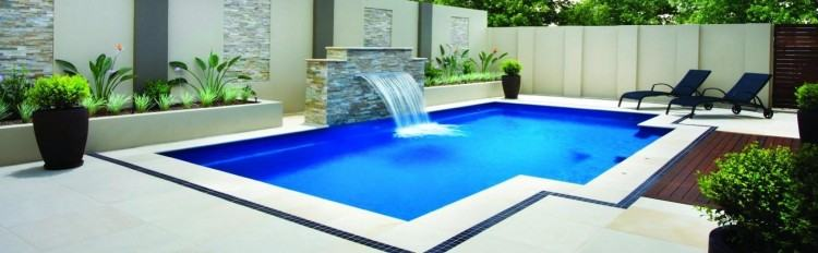 l shaped pool designs