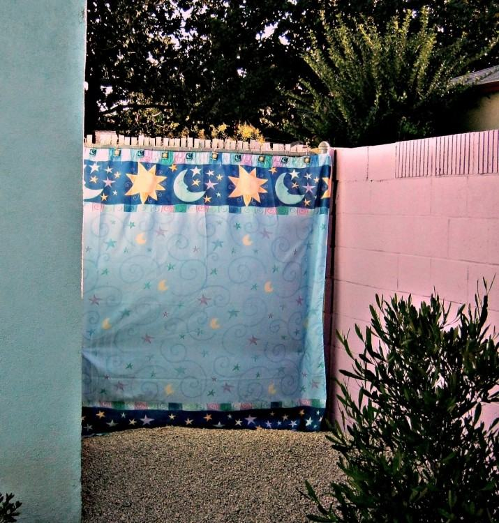 Outdoor Shower Privacy Panels: Outdoor Shower Privacy Panels Garden Privacy  Panels Picking Out Image Result