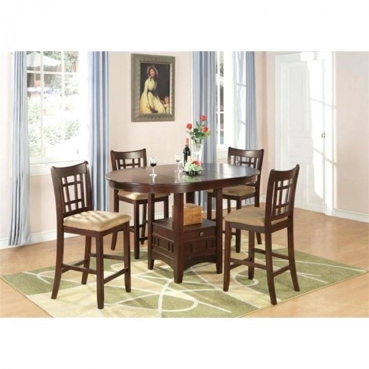 fancy dining room table counter height design counter height dining table  cabrillo counter height 9 piece