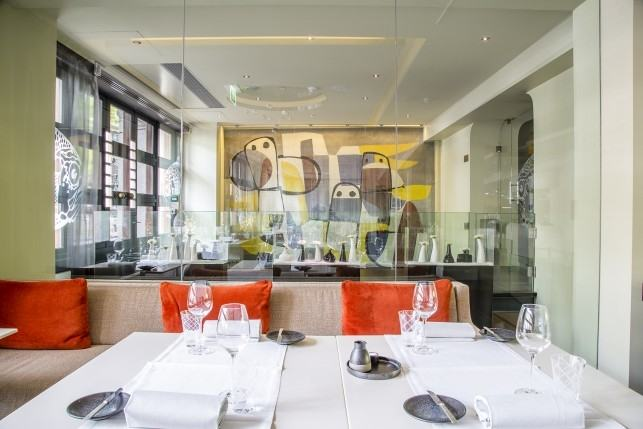 Home » PRIVATE DINING