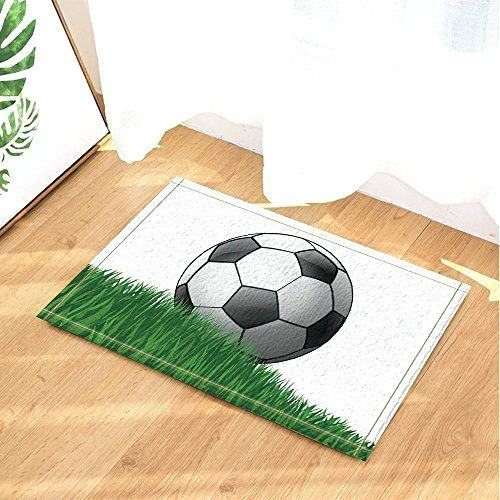 soccer rug field football area kids rugby meme rugs vs imports