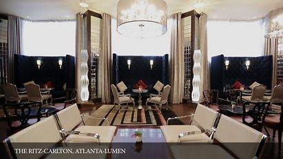 wedding planners at the newly renovated Ritz Carlton Atlanta