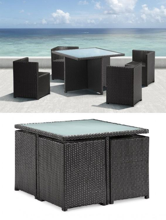 lovely modern wood outdoor furniture