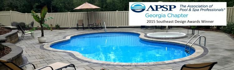 Enhance The Appearance Of A Property With A Cookes Pool U0026 Spas Designer  Pool