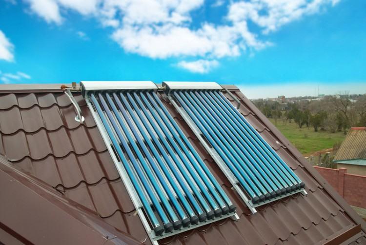 Fafco Above Ground Solar Bear Solar Heating System