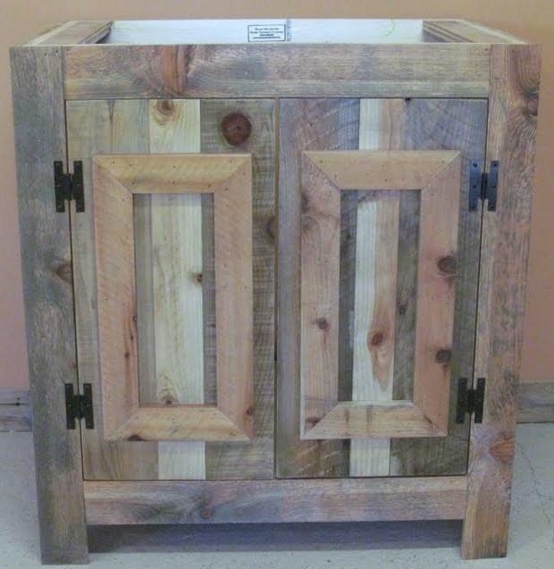 bathroom design wood rustic bathroom designs