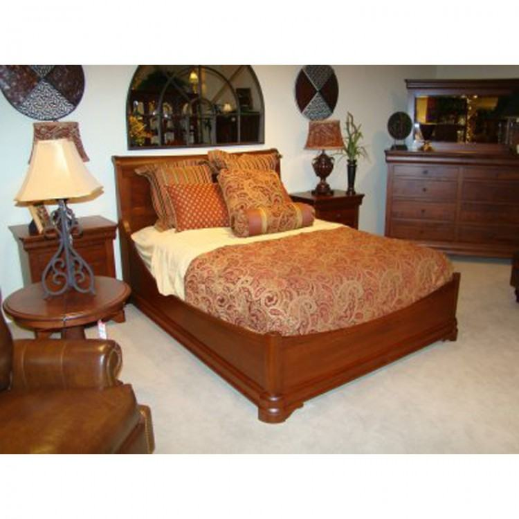 used oak bedroom furniture