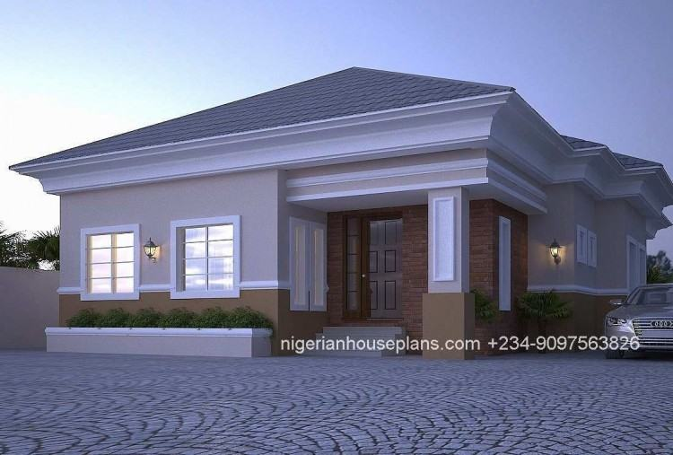 house designs in nigeria house plans
